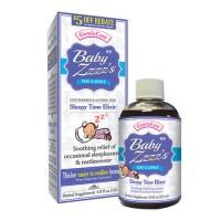 B.N.G. baby paraben free gentle care formula - 4 oz