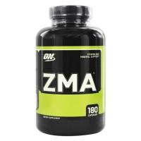 Optimum nutrition - ZMA - 180 capsules