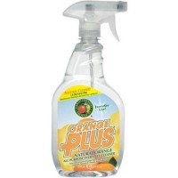 Earth friendly products orange plus all purpose everyday cleaner  -  22 oz