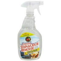 Earth friendly everyday stain and odor remover, from coconut oil - 22 oz,6 pack