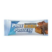 Pure protein chocolate salted caramel protein bar - 60 ea ,6 pack