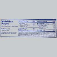 Balance peanut butter nutrition bar - 1.76 oz, 6 pack