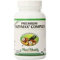 Maxi-Health Premium Enzymax Complex capsules - 60 ea