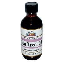 Cococare 100 percent natural lavender refreshing massage oil - 1 oz