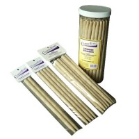 Cylinder works herbal beeswax ear cone candles, lavender - 50 ea, 1 pack
