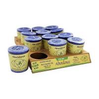Aloha Bay Chakra Energy Votive Candle, Abundance - 2 oz, 12 pack