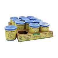 Aloha Bay Chakra Votives Positive Energy Candle - 2 oz, 12 pack