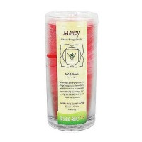 Aloha Bay Money Chakra Energy Candle Jar - 11 oz, 1 Pack