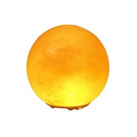 Aloha bay himalayan mini planet salt lamp USB 3 inch - 1 ea