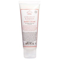 Nubian Heritage Hand Cream, Coconut and Papaya - 4 oz