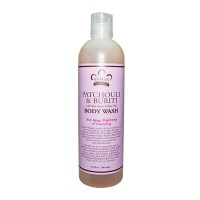 Body wash with shea butter and rose hips  -  13 oz