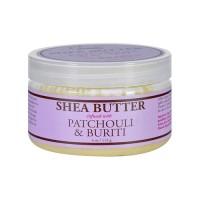 Shea butter patch and buruti - 4 oz