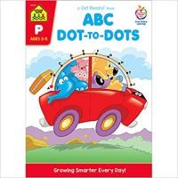 School zone ABC dot to dot - 1 ea