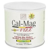 Baywood international cal-mag fizz lemon lime flavour - 17.4 oz