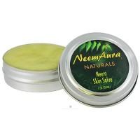 Neem Aura Naturals Neem Skin Salve - 1 oz
