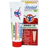 Heel Traumeel anti-inflammatory ointment - 1.76 oz