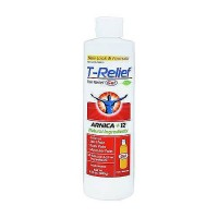 MediNatura T-Relief Gel Arnica +12 Natural Ingredients - 8.75 oz
