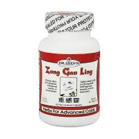 Dr. Shens Zong Gan Ling 750 mg Tablets - 90 ea