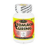 Dr. Shens Stomach Curing 750 mg Tablets - 80 ea