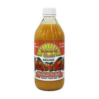 Dynamic Health Natural mango puree, Fat and cholesterol free, 16 oz