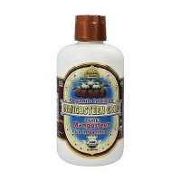 Dynamic Health 100% pure wild harvested mangosteen gold rich in xanthones - 32 oz