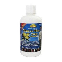 Dynamic Health noni for men vitality formula, Maximum strength, 32 oz