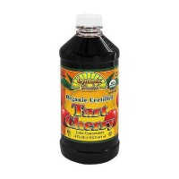 Dynamic Health organic 100 % pure tart cherry juice concentrate, 16 oz