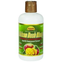 Dynamic health african mango juice blend - 32 oz