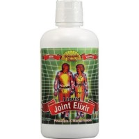 Dynamic health liquid joint elixir with msm pineapple and mango - 32 oz