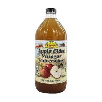 Dynamic Health Organic Apple Cider Vinegar with Mother - 32 oz