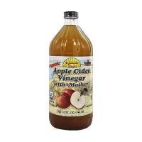 Dynamic Health Organic Apple Cider Vinegar with Mother - 32 oz