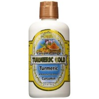 Dynamic health labs turmeric gold supplement - 32 oz