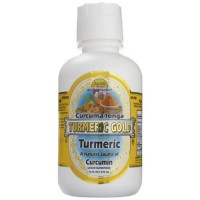 Dynamic health labs turmeric gold supplement - 16 oz