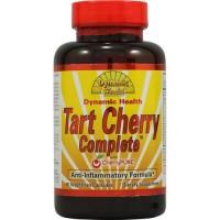 Dynamic health tart cherry complete - 60 ea