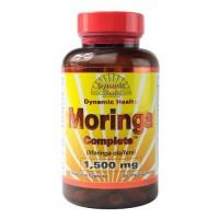 Dynamic health moringa complete - 60 ea