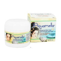 Maitake aquamella skin cream with tremella and pearl - 2 oz