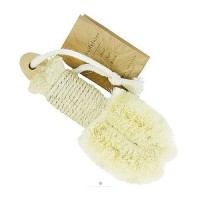 Baudelaire Sisal 6 Inches Nail Brush - 1 Ea