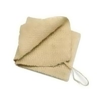 Baudelaire Sisal Wash Cloth - 1 Ea