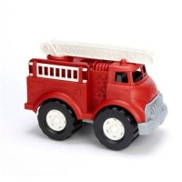 Green toys fire truck - 1 ea