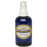 Dr.Singhas Air Detox Feng Shui Spray - 6 oz