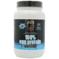 Healthy n fit egg protein heavenly chocolate - 2 ea