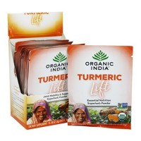 Oraganic india turmeric lift superherb powder - 2.7 oz