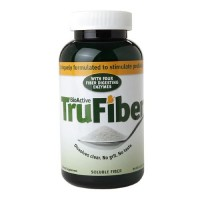 Master supplements trufiber powder dietary supplement  6 35 oz