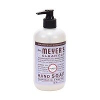 Mrs. Meyers clean day liquid hand soap lavender - 12.5 oz