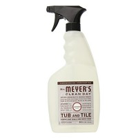 Mrs. Meyers tub and tile cleaner lavender - 33 oz