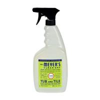 Mrs. Meyers tub and tile cleaner lemon verbena  - 33 oz