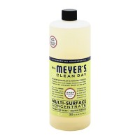Mrs. Meyers  clnr,m/surf,conc,lmn verb- 32 oz