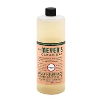 Mrs. Meyer's Clean Day Multi-Surface Concentrated Cleaner, Geranium - 32 oz