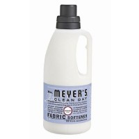 Mrs. Meyers clean day fabric softener lavender - 32 oz