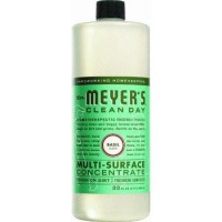 Mrs. Meyers multisurface everyday cleaner - 32 oz ,6 pack